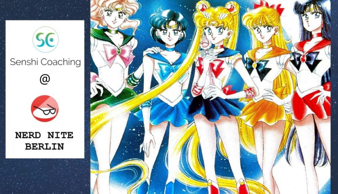 Blogpost Nerdnite Sailor Moon